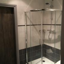 Badkamer gastenverblijf